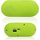 Piqancy Wireless Y2 Bluetooth Speaker With Calling Funtion SD/TF Card, Pendrive Slot Support FM, MP3/Mp4 (Color May Vary)
