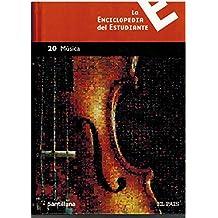 La enciclopedia del estudiante, Tomo 20: Música