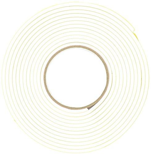bulk-hardware-bh03068-low-density-self-adhesive-foam-weather-strip-draught-excluder-15m-4875ft-white