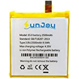 Bateria BQ AQUARIS E5 / E5 HD / E5 FHD 2500 mAh High quality (NO VALIDA PARA EL E5 4G NI E5S)