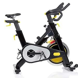 Finnlo Speedbike Pro Vélo de biking Noir/Jaune/Gris