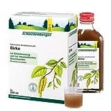 Schoenenberger Naturreiner Heilpflanzensaft Birke 600 ml Saft (3x 200 ml)