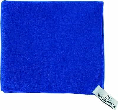 Highlander - Mikrofaser-Handtuch - Größe: ca. 90 x 40 cm - In verschiedenen Farben erhältlich
