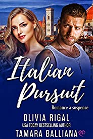 Italian Pursuit (Riviera Security t. 2)