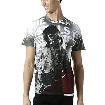 HUETRAP Men's T-Shirt