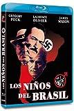 Los Niños Del Brasil [Blu-ray]