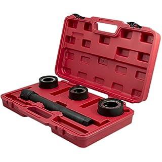 Axialgelenk Spurstangen Schlüssel Abzieher Werkzeug Set 30-35 35-40 40-45 3-tlg