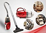 #10: Amazingshop New Household Vacuum Cleaner Used For Blowing, Sucking, Dust Cleaning, Dry Cleaning Multipurpose Use (Jk-8)