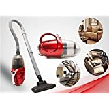 Amazingshop New Household Vacuum Cleaner Used For Blowing, Sucking, Dust Cleaning, Dry Cleaning Multipurpose Use (Jk-8)