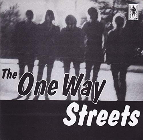 Street Cord (One Ugly Child [Vinyl Single 7''])