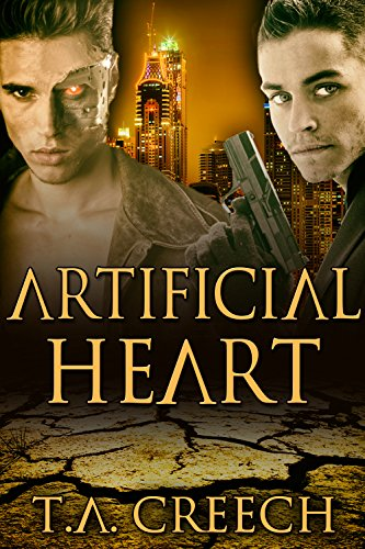 Artifical Heart by T.A. Creech | amazon.com