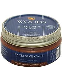 Woods Cream Polish BROWN (WD1221BROWNEC100ML)