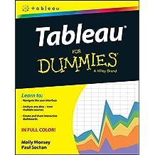 Tableau For Dummies (For Dummies (Computer/tech))