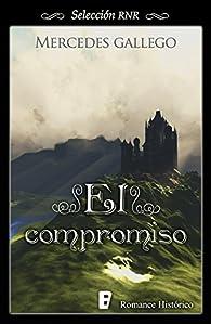 El compromiso par  Mercedes Gallego