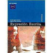 práctica - Expresión Escrita (A2/B1): (Helbling Verlag)