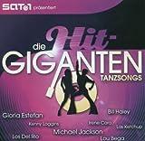 Die Hit Giganten - Tanzsongs