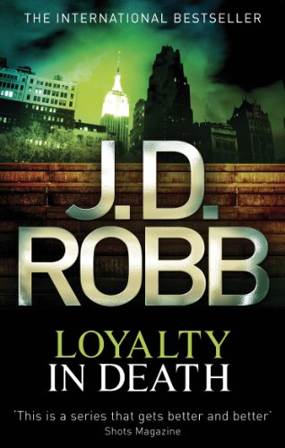 Loyalty In Death: 9