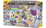 Joustra - 46016 - Kit De Loisirs Créatifs - Atelier Loom's Deluxe