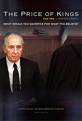 Bild von The Price of Kings: Film 2 - Shimon Peres - Region Free [DVD] [UK Import]