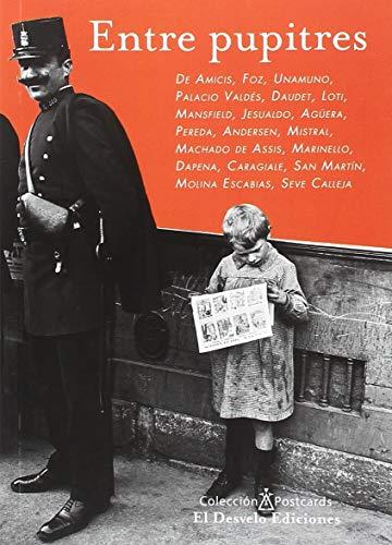 Entre Pupitres (Postcards)
