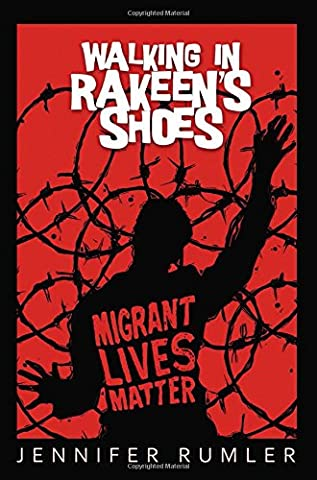 Walking in Rakeen's Shoes