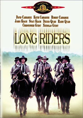 Preisvergleich Produktbild Long Riders