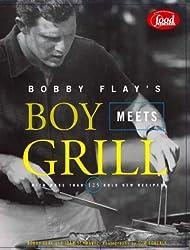 Boy Meets Grill