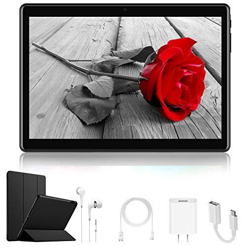 Tablet 10.1 Pollici HD 1280*800 IPS 4G/WIFI/OTG 2GB RAM 32GB ROM - Fino a 64 GB DUODUOGO G10 Android 7.1...