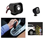 #9: A2D Reverse Gear Tuk Tuk Safety Horn-Renault Duster 4x4
