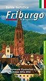 FRIBURGO IN BRISGOVIA: Guida turistica. Edizione Italiana, Stadtführer, italienische Ausgabe
