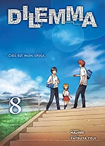 Dilemma Edition simple Tome 8