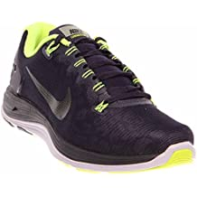 reputable site b665b 08537 Nike - Wmns Lunarglide+ 5 Shield, Scarpe da Corsa Donna