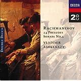 Rachmaninov: Prelude In C Sharp Minor, Op.3, No.2