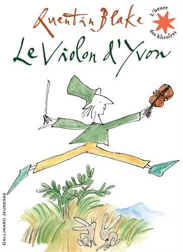 Le violon d'Yvon