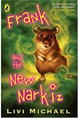 Frank and the New Narkiz Paperback