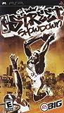 NBA Street Showdown - Sony PSP