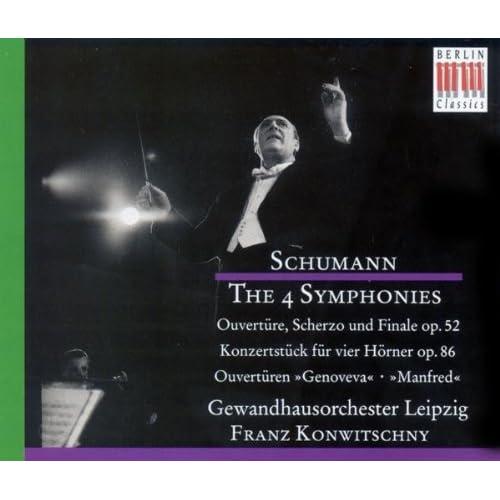 Symphony No. 2 in C Major, Op. 61: II. Scherzo: Allegro vivace