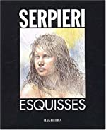 Esquisses de Paolo Eleuteri Serpieri