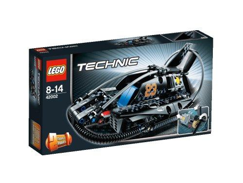 Preisvergleich Produktbild Lego Technic 42002 - Luftkissenboot
