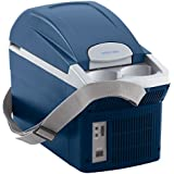 Mobicool T08 DC Bordbar - Nevera eléctrica para coche, color azul, capacidad 8 litros