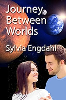 Book cover image for Journey Between Worlds