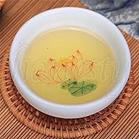 AST Works 100g/3.5oz Organic Tie Guan Yin Tieguanyin Chinese Oolong Green Tea On Sale