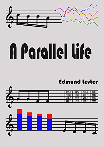 A Parallel Life: Ben Williamson by [Lester, Edmund]