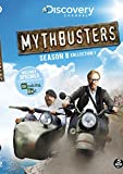 Mythbusters Season 8 [DVD]