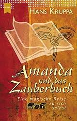 Amanda und das Zauberbuch