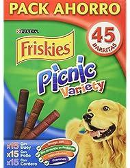 Friskies Snacks Perro Picnic Variety Multipack - 378 g