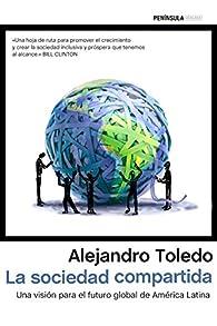 La sociedad compartida par Alejandro Toledo