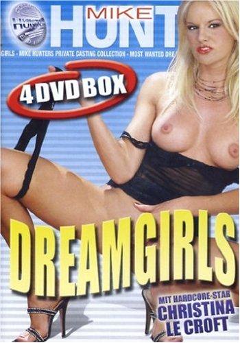 Dreamgirls [4 DVDs]