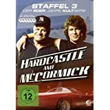 Hardcastle and McCormick - Die dritte und finale Staffel