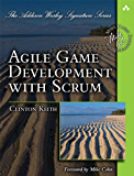 Agile Game Development with Scrum (Adobe Reader) (Addison-Wesley Signature Series (Cohn))
